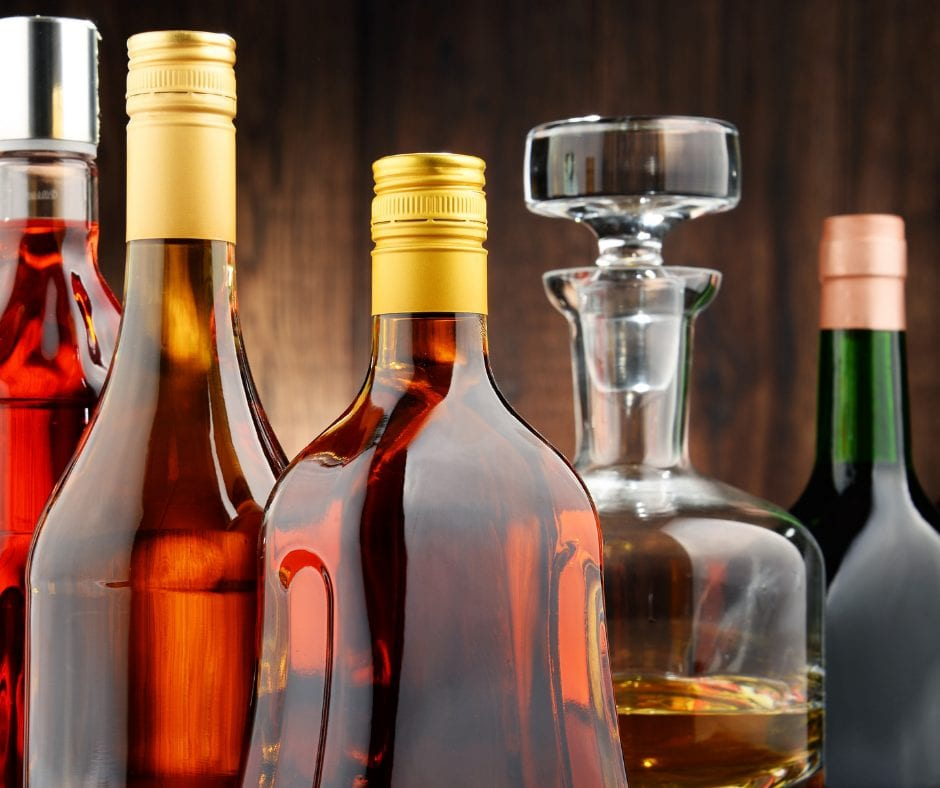 Alcohol and the Clean Diet
