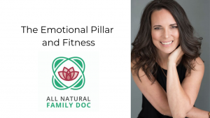Emotion Pillar and Fitness