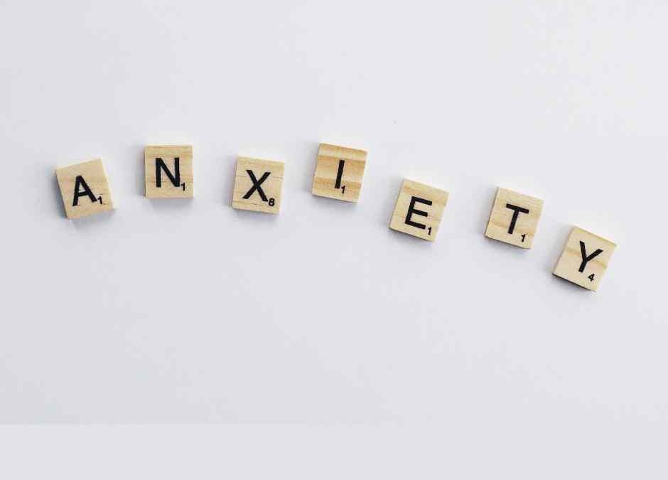How your Body Develops Anxiety (and what you can do to stop it)