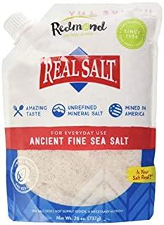redmond's real salt