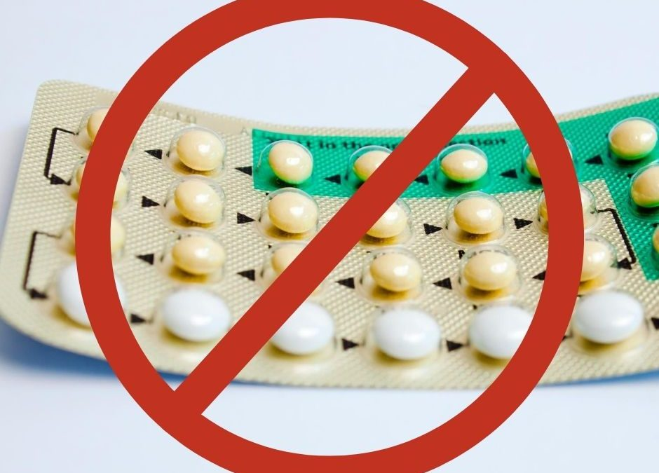 Birth Control Part 2: Three healthier alternatives to the pill