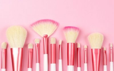 Toxic makeup and why you need to clean up your beauty routine