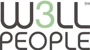 well people logo