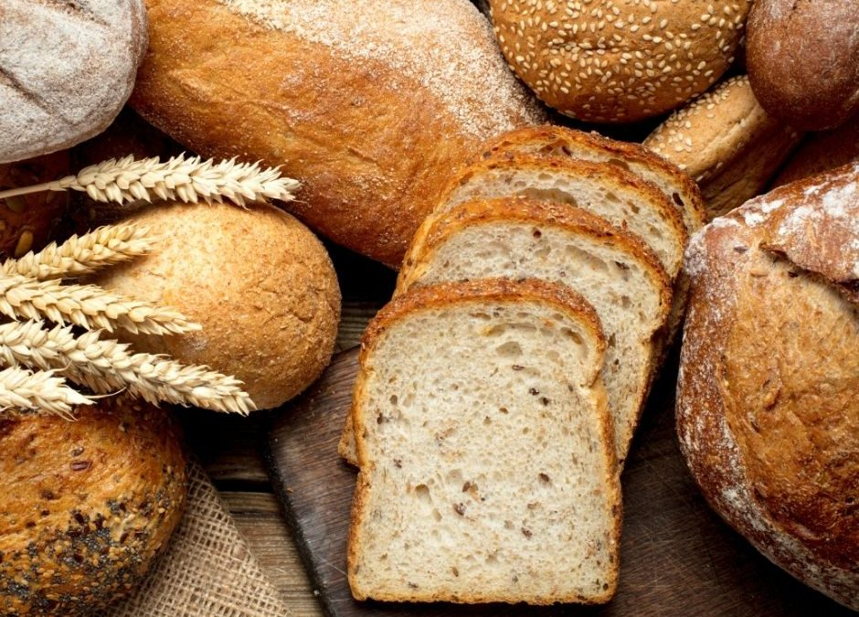 Modern wheat vs. ancient grains: Inflammation and how you can heal