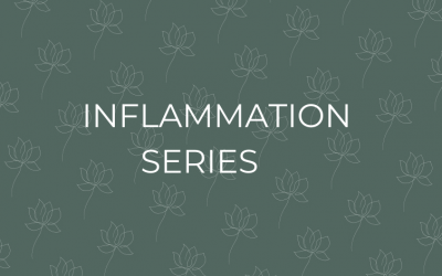 Inflammation Series