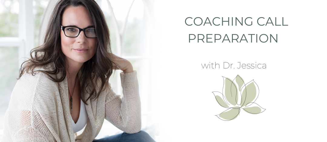 Tips for Scheduling a Coaching Call with Me
