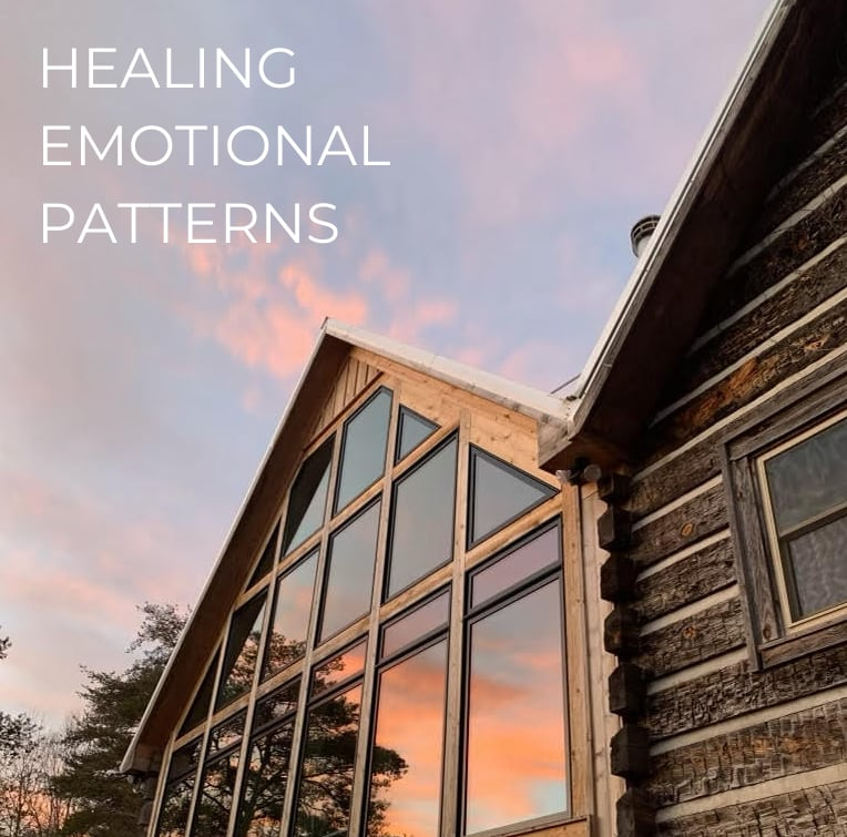 Healing Emotional Patterns with Dr. Jessica
