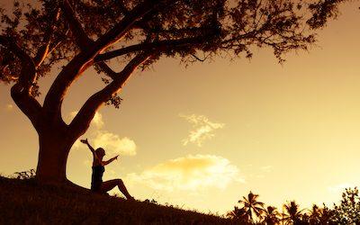 21 Day of Gratitude Challenge