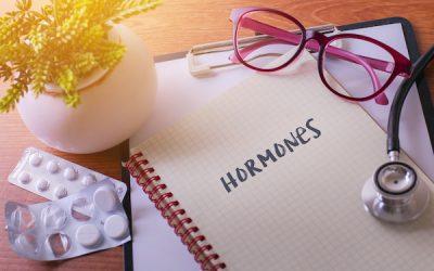Hormones: Let's Balance Them