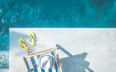 Poolside tips from Dr. J