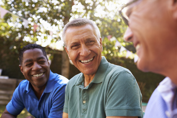 Men's Prostate Health