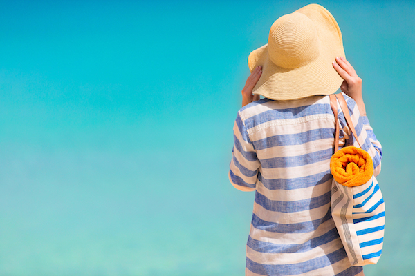 Sunscreen and how to keep your skin protected