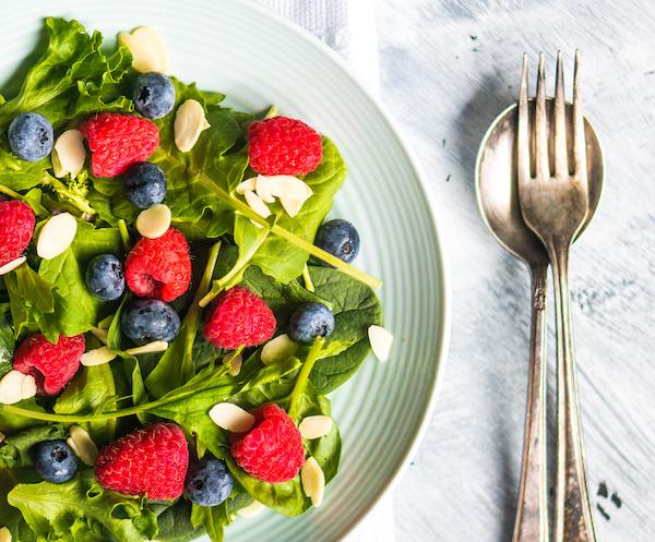 When should I buy organic produce?