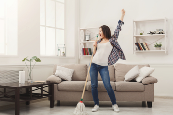 Is Clutter Filling Your Life and Home?