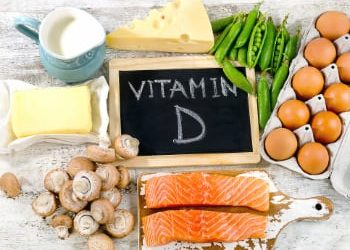 The Connection Between Vitamin D, Vitamin K, Insulin, and Your Hormones
